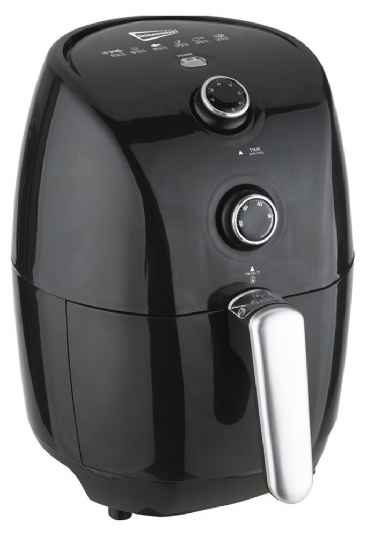 Streetwize Low Wattage Air Fryer